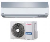 Toshiba RAS-10SKV-E / RAS-10SAV-E - ---